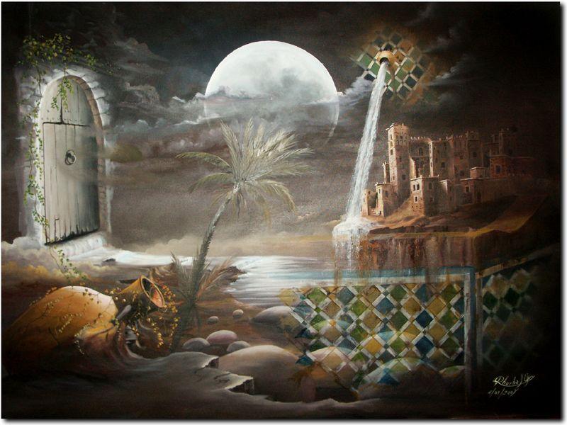 Peinture marocaine - Page 5