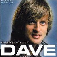 """paroles de la chanson de Dave """" Du coté de chez Swann"""""""
